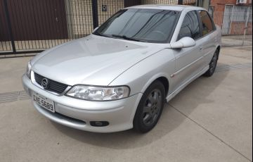 Chevrolet Vectra CD 2.2 MPFi 16V