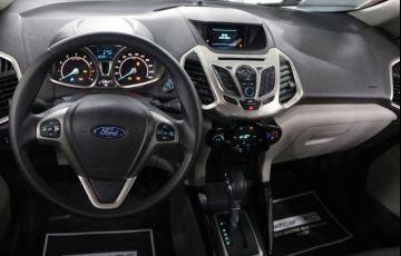 Ford Ecosport Titanium 2.0 16V (Flex) - Foto #9