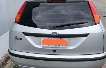 Ford Focus Hatch Ghia 2.0 16V (Aut)