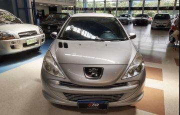 Peugeot 207 1.4 Xr Passion 8v