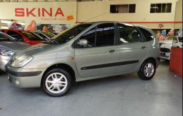 Renault Scenic 2.0 Rxe 16v