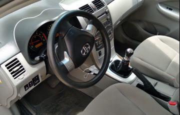 Toyota Corolla Sedan 1.8 Dual VVT-i GLi (Flex) - Foto #1