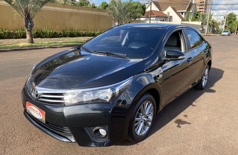 Hyundai ix35 2.0 GLS Completo (Aut) - Foto #1