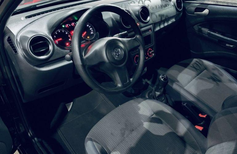Volkswagen Gol 1.6 VHT City (Flex) 4p - Foto #6