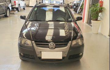 Volkswagen Parati 1.6 Mi Track & Field 8V G.iv