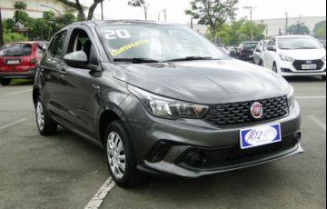 Fiat Argo 1.0 Firefly