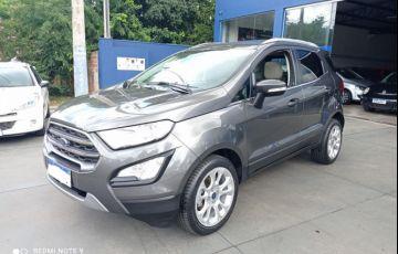 Ford Ecosport 1.5 Titanium Plus (Aut)