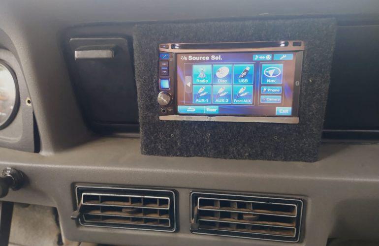 Ford F1000 3.9 (Cab Dupla) - Foto #2