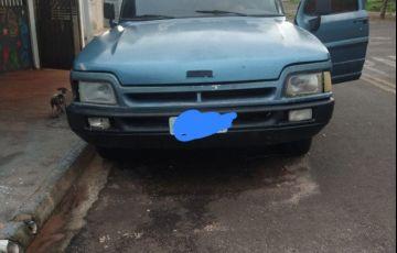 Ford F1000 3.9 (Cab Dupla) - Foto #3