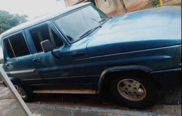 Ford F1000 3.9 (Cab Dupla) - Foto #6