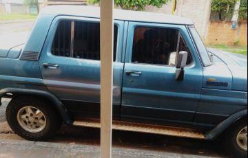 Ford F1000 3.9 (Cab Dupla) - Foto #7
