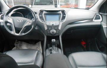 Hyundai Santa Fe 3.3L V6 4x4 (Aut) 5L - Foto #7