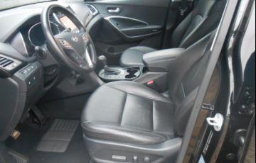 Hyundai Santa Fe 3.3L V6 4x4 (Aut) 5L - Foto #8