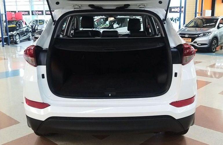 Hyundai Tucson 1.6 16V T-gdi Gls - Foto #6