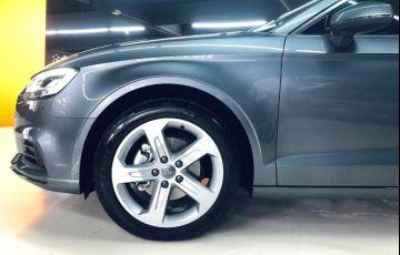 Audi A3 SEDAN PRESTIGE PLUS 25 ANOS 1.4 TFSI Flex TIPTRONIC - Foto #3