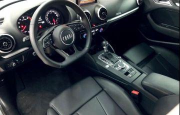 Audi A3 SEDAN PRESTIGE PLUS 25 ANOS 1.4 TFSI Flex TIPTRONIC - Foto #4