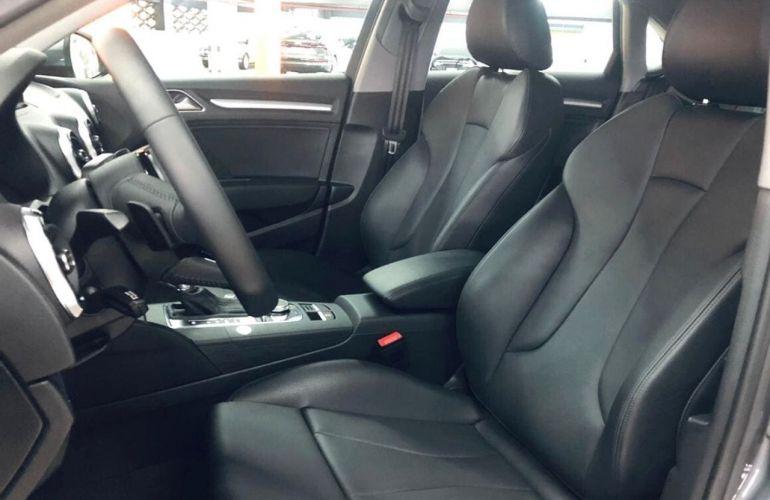 Audi A3 SEDAN PRESTIGE PLUS 25 ANOS 1.4 TFSI Flex TIPTRONIC - Foto #6