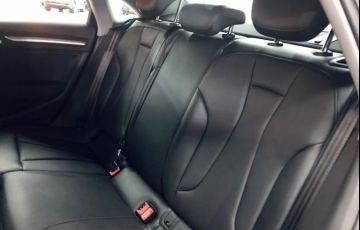 Audi A3 SEDAN PRESTIGE PLUS 25 ANOS 1.4 TFSI Flex TIPTRONIC - Foto #7