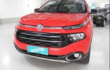Fiat Toro Volcano 2.0 16v AT9 Diesel