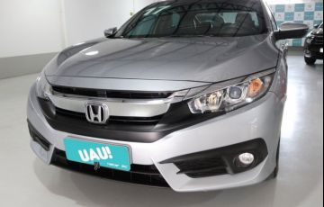 Honda Civic EXL 2.0L 16V I-VTEC 155CV - Foto #1