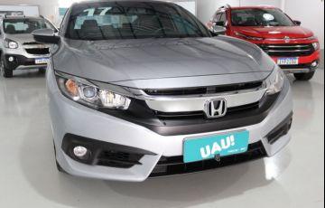 Honda Civic EXL 2.0L 16V I-VTEC 155CV - Foto #2