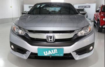 Honda Civic EXL 2.0L 16V I-VTEC 155CV - Foto #3