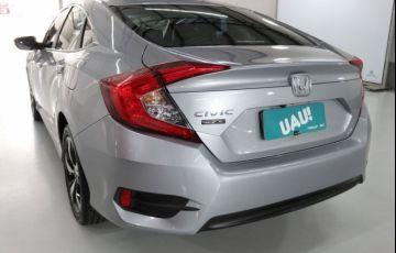 Honda Civic EXL 2.0L 16V I-VTEC 155CV - Foto #5