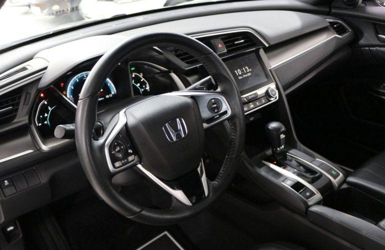 Honda Civic EXL 2.0L 16V I-VTEC 155CV - Foto #8