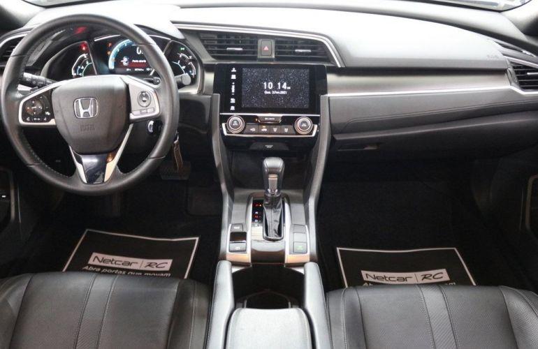 Honda Civic EXL 2.0L 16V I-VTEC 155CV - Foto #10