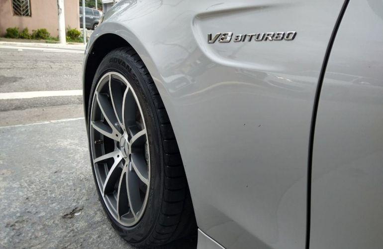Mercedes-Benz C 63 Amg 4.0 V8 Turbo Sedan - Foto #5