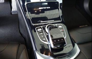 Mercedes-Benz C 63 Amg 4.0 V8 Turbo Sedan - Foto #7