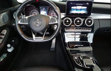 Mercedes-Benz C 63 Amg 4.0 V8 Turbo Sedan - Foto #9