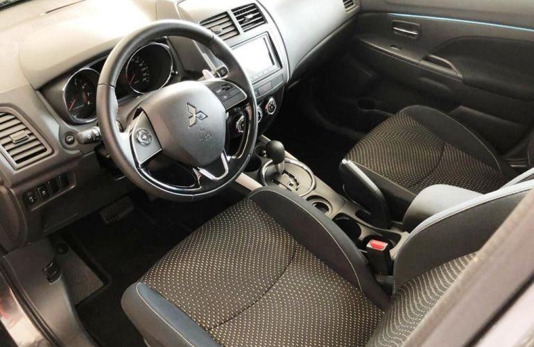 Mitsubishi ASX GLS 2WD 2.0 16V - Foto #8