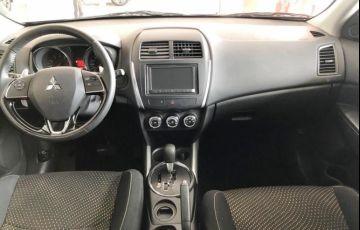 Mitsubishi ASX GLS 2WD 2.0 16V - Foto #9