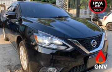 Nissan Sentra 2.0 S 16V Flex 4p Automático - Foto #1