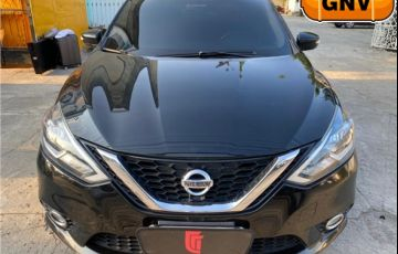 Nissan Sentra 2.0 S 16V Flex 4p Automático - Foto #3
