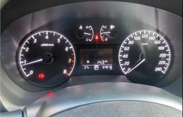 Nissan Sentra 2.0 S 16V Flex 4p Automático - Foto #10