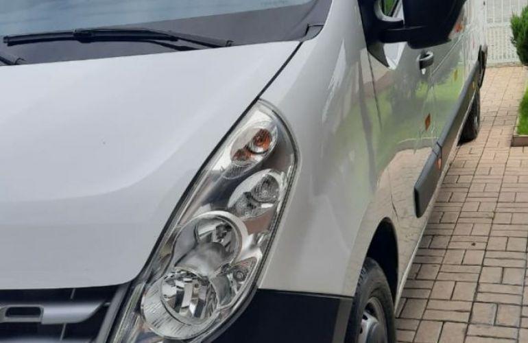 Renault Master 2.3 16V L3H2 Minibus 16L Executive - Foto #6