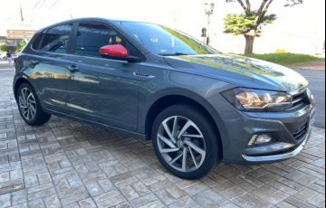 Volkswagen Polo 200 TSI Highline (Aut) (Flex)