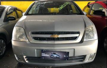 Chevrolet Meriva 1.8 MPFi CD 8v