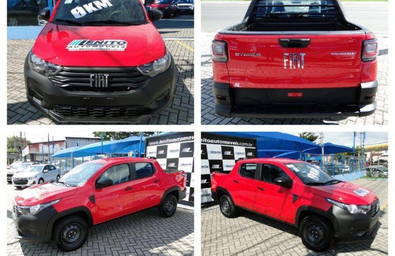 Fiat Strada 1.4 Fire Endurance Cd - Foto #1