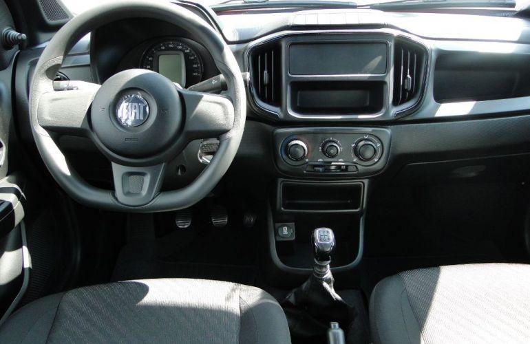 Fiat Strada 1.4 Fire Endurance Cd - Foto #5