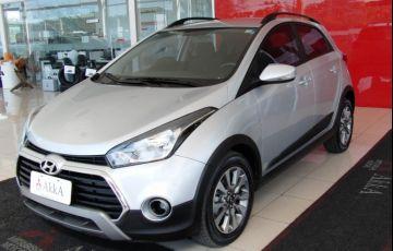 Hyundai HB20X Style 1.6 Gamma Flex 16V