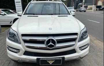 Mercedes-Benz Gl 500 5.5 V8 - Foto #2