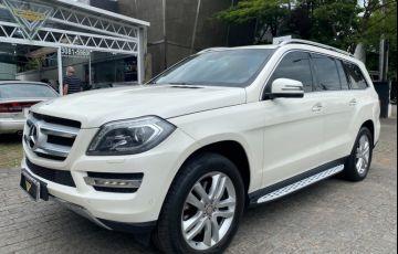 Mercedes-Benz Gl 500 5.5 V8 - Foto #3