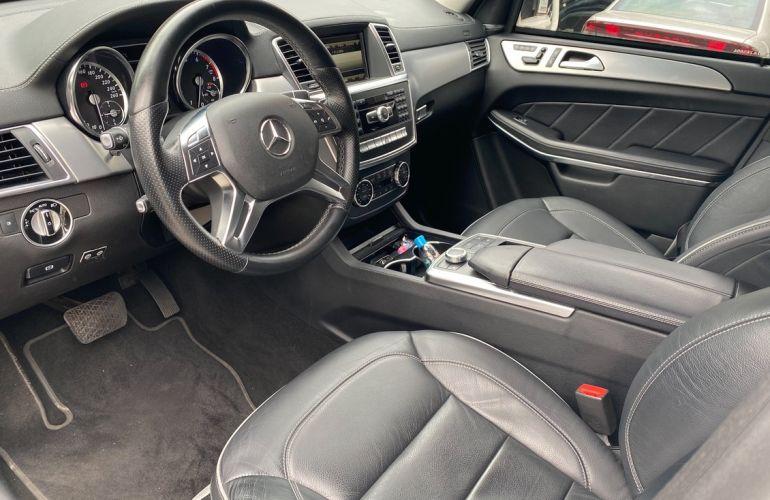Mercedes-Benz Gl 500 5.5 V8 - Foto #8