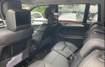 Mercedes-Benz Gl 500 5.5 V8 - Foto #9