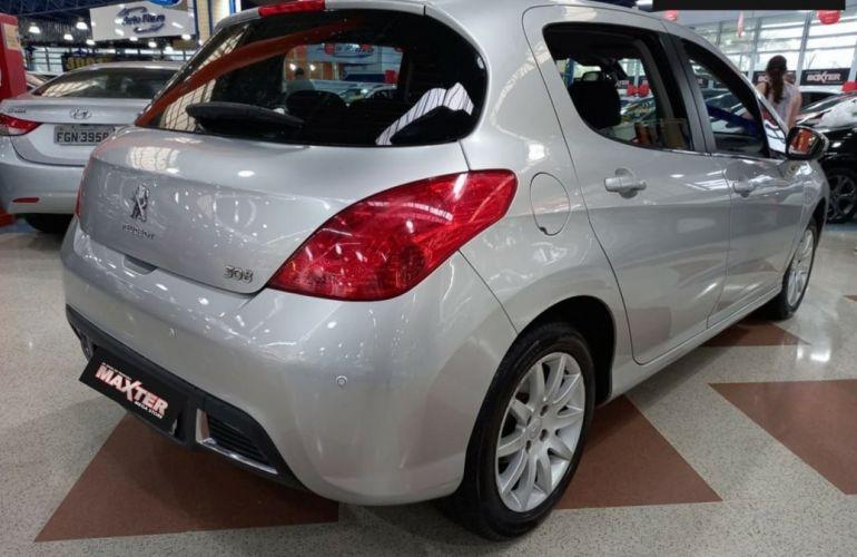 Peugeot 308 1.6 Allure 16v - Foto #10