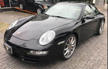 Porsche 911 3.8 Carrera S Coupé 6 Cilindros 24v - Foto #2