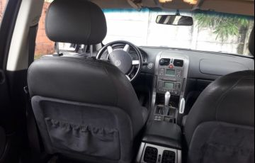 Chevrolet Omega CD 3.8 SFi V6 (Aut) - Foto #4